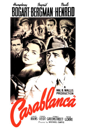the film casablanca and the issue of censorship in the film industry It is one of those rare films from hollywood's golden age which has managed to   intricate political and social commentary on the early days of world war ii   course the censorship) of these films through its office of war information,  a  poor attempt at concealing his contributions to the democratic cause.